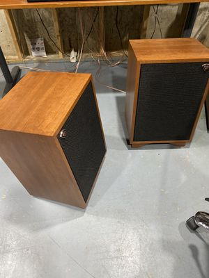 Klipsch haresy 3s for Sale in Elk Grove Village, IL
