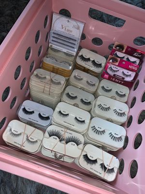 Lashes ❤️ for Sale in Tampa, FL