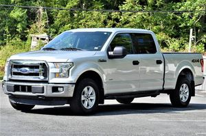 2016 Ford F-150 for Sale in Fredericksburg, VA
