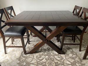 Kitchen table for Sale in Eden Prairie, MN