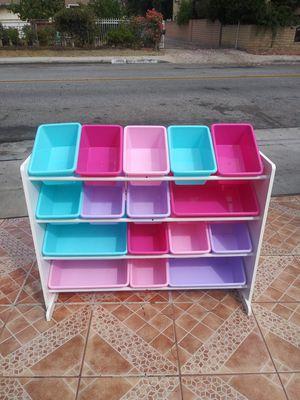Toys organizer for Sale in El Monte, CA
