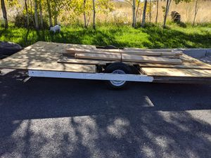 10x6 trailer for Sale in Tooele, UT