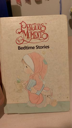Precious Moments Bedtime Stories for Sale in Phoenix, AZ