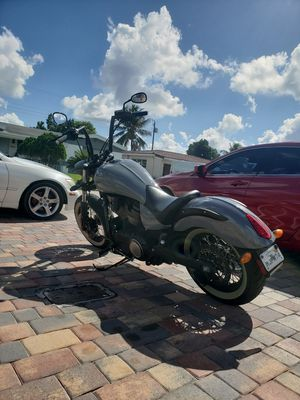 2013 victory highball 106 cubic inch trade for Sale in Miami Gardens, FL