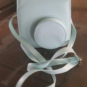 Instax Mini 8 And 9 Purse/case. for Sale in Phoenix, AZ