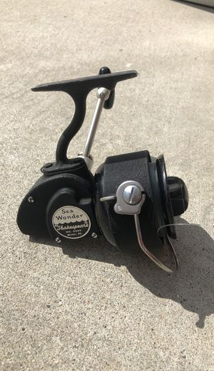 Sea Wonder by Shakespeare (fishing reel) for Sale in Chula Vista, CA
