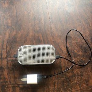 Grey Vivitar Bluetooth speaker for Sale in Charlotte, NC