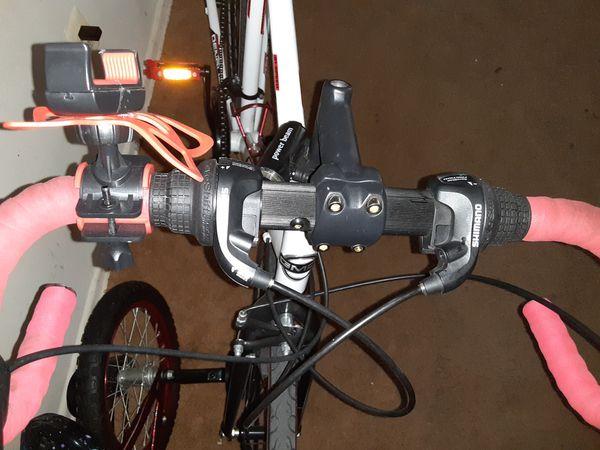 Denali gmc bike