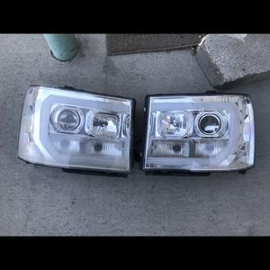 Gmc Headlights for Sale in Denver, CO