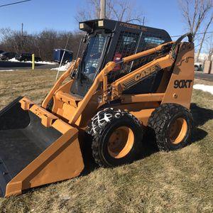 Case 90XT for Sale in Winfield, IL