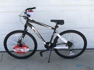 Schwinn 700c Glenwood Men's Hybrid Bike, Black for Sale in Brea, CA