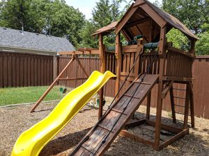 New And Used Swing Sets For Sale In Fort Worth Tx Offerup