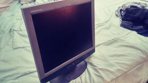 Princeton 20 inch LCD monitor for Sale in Modesto, CA
