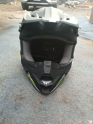 Fly Racing Kinetic Helmet for Sale in Klamath Falls, OR