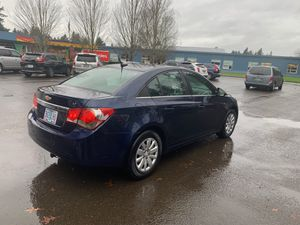 2011 Chevy Cruze for Sale in Portland, OR