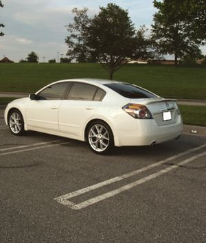 2007 Nissan Altima Cruise Control for Sale in Cleveland, OH