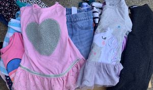 Size 3t baby girl clothes , 28 items for Sale in Lilburn, GA