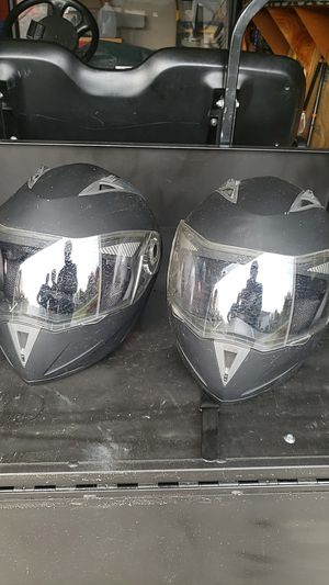 Snowmobile helmets for Sale in Old Mill Creek, IL