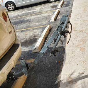 Bike rack Ikuran branf for Sale in Hialeah, FL