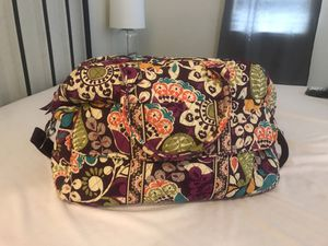 Vera Bradley large tote bag for Sale in Mesa, AZ