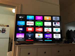 "4K UHD LG SMART TV 55""inch for Sale in Oakland, CA"