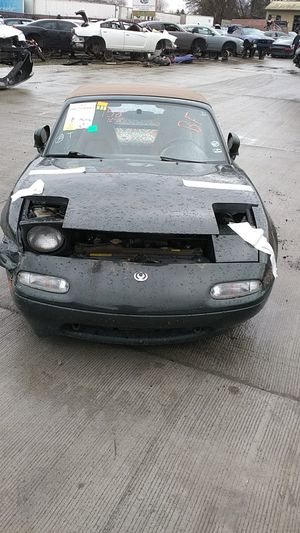 Parting out 1997 Mazda Miata for Sale in Kent, WA