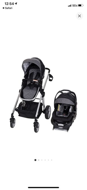 Stroller - Travel System for Sale in Bowie, MD