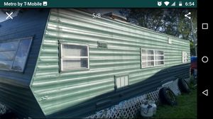 Small 1/1 mobile home and 98 Tacoma deal for Sale in LAKE CLARKE, FL