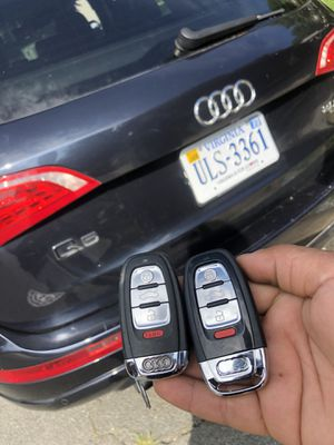 Car keys for Sale in Annandale, VA