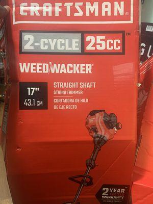 Weed Wacker for Sale in Jacksonville, FL