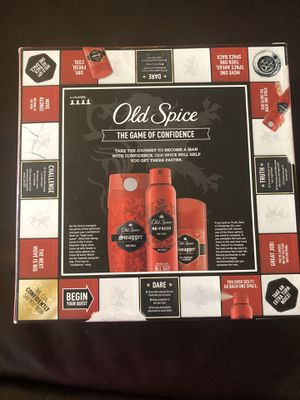 Old spice set for Sale in Stamford, CT