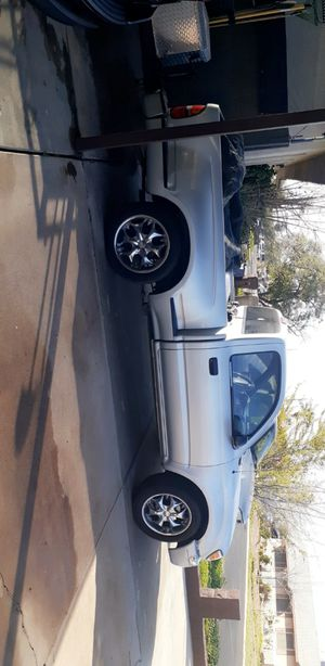 Toyota tacoma 2002 for Sale in Peoria, AZ