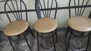 Bar stools for Sale in Levittown, PA