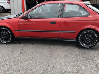 1998 Honda Civic for Sale in Birdsboro,  PA