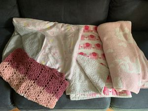 Baby Blankets for Sale in Vernon, CT