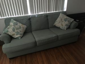 Sofa Bed Couch - Very Good condition! for Sale in Hollywood, FL