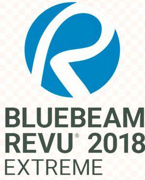 Bluebeam Revu Extreme 2018 for Sale in Atlanta, GA
