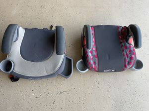 Car booster seat for Sale in El Paso, TX