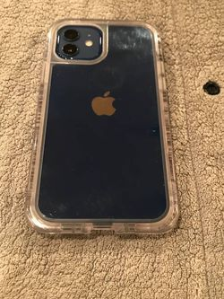 LifeProof iPhone 12 Case Barely Used for Sale in Wenatchee,  WA