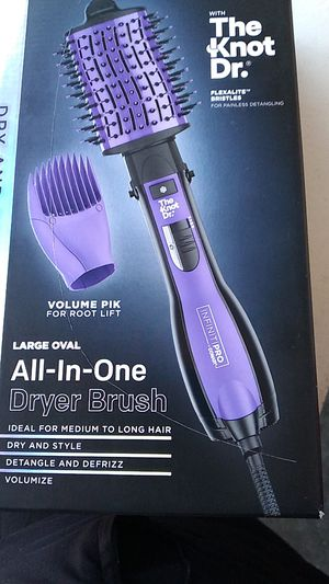 All in one dryer brush for Sale in San Jose, CA