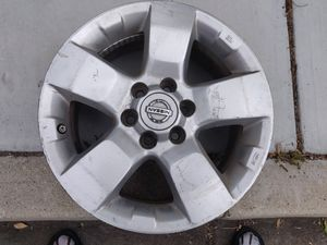 16 inch alloy rims 16x7 all 4 wheels for Sale in San Jose, CA