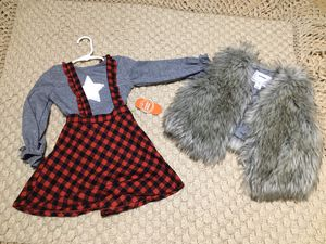 New outfit 3t for Sale in Visalia, CA