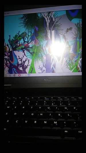 Dell laptop for Sale in Port Richey, FL