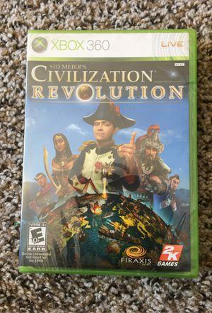Civilization Revolution for Sale in Nashville, TN