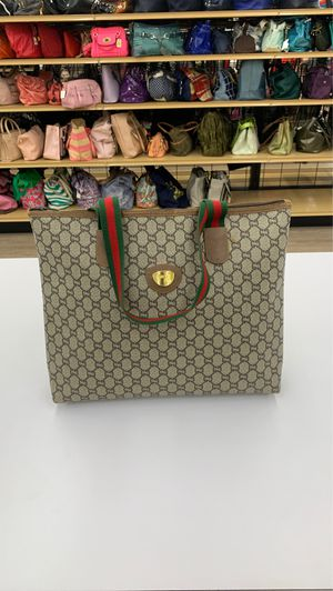 Gucci Plus Vintage Tote bag for Sale in Santa Ana, CA