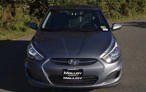 2017 Hyundai Accent SE for Sale in Woodbridge, VA