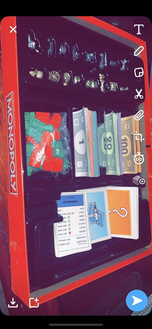 Monopoly and Twister Board Games for Sale in Camden, NJ