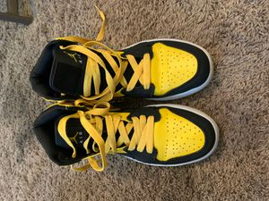 Air Jordan's 1 New Love 2017 for Sale in Gaithersburg, MD