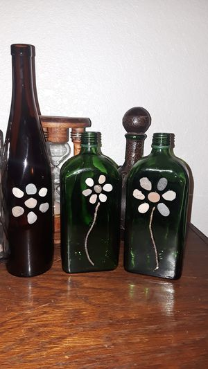Homemade vases for Sale in Alpena, MI