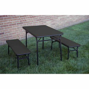 Table and Bench Set for Sale in Hyattsville, MD